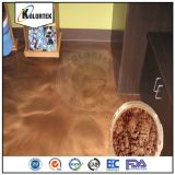 Metallisches Pigment für Fußboden-Beschichtung