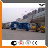 Heet verkoop Mobiele Concrete het Groeperen Installatie, Mobiele Concrete het Mengen zich Installatie