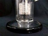 Tubulação de fumo de vidro personalizada quente da venda AA-98