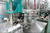 Beer Juice Carbonated Drinks Production Line for Aluminum Pet Can