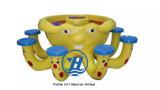 Patio divertido de interior del vector de la arena de Equipemt para los niños (ZJ-OST01-A)