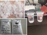 éclailles de bicarbonate de soude caustique d'hydroxyde de sodium de grande pureté de 96% 99%