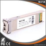 ricetrasmettitore compatibile 1550nm 120km SMF LC duplex di 10GBASE-ZR XFP