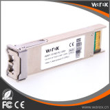 10GBASEジルコニウムXFP互換性のあるXFP-10G-120km-Cのファイバーのトランシーバ1550nm 120km SMFデュプレックスLC
