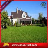 園芸使用のための人工的な草のSytheticの泥炭の草の芝生を美化する工場