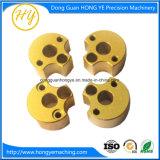 中国の工場CNCの精密機械化の部品、CNCの回転部品、CNCの製粉の部品