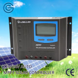 Regulador de carga do sistema de painel solar 24V 20A MPPT