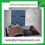 Брошюра Таможни Компании/рогульки/печатание Catologues продукта