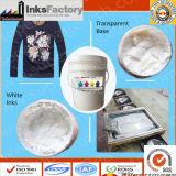 Inkt Silkscreen op basis van water voor T-shirts