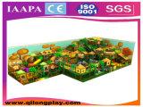 SGS&Ce provou o campo de jogos interno do divertimento (QL-1111F)