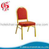 安いスタック可能PUの革ホテルの宴会の椅子