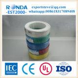 Isolamento de PVC Single Core Twin Core Copper Flexible Wire