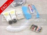 Kit di corsa a gettare personalizzato del kit delle amenità del quartiere di ospedale