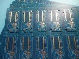 Carte de 4 couches de l'Assemblée électronique Tg170 de carte de circuit d'or de submersion
