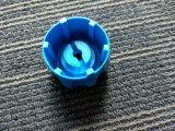 Manipulador de plástico de borracha moldado personalizado