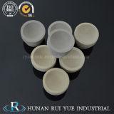 Crogiolo di ceramica refrattario dell'argilla calda di vendita per l'analisi di fuoco