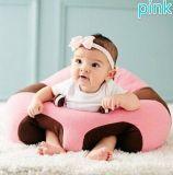 Assento de apoio para bebê infantil Assento de dormir em felpa grande
