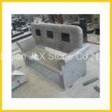 Banco de pedra ao ar livre da mobília do jardim do preço barato