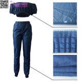 outre du dessus d'épaule et des jeans élevés de taille le pantalon a placé L28221