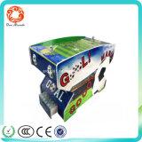 Máquina de jogo automática da tabela do futebol da eletricidade do preço de fábrica