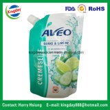 500ml Fastfood- Spout Pouch für Laundry Detergent