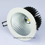 TUV 운전사, 12W 옥수수 속 LED Downlight, Dimmable Downlights