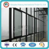 Aislado vidrio / vidrio hueco para edificios