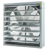Ventilateur d'aspiration centrifuge à ventilation industrielle