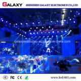 Écran de location d'intérieur de l'Afficheur LED P2.976/P3.91/P4.81