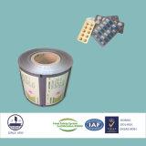 薬剤包装のためのISO/Fsscによって証明される合成のフィルム