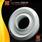 Diffusore di alluminio del getto del bulbo oculare nel sistema di HVAC