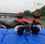 De Sport Flyboard van het water