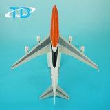 B747-400 TNT 35cmのためのレプリカの模型飛行機1/200の平らなモデル