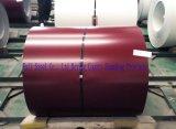 Caliente prepintar la bobina de acero galvanizada y PPGI