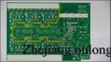 녹색 솔더 마스크 22 층 핼 LF의 PCB