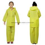 Manteau de pluie épais et parfait pour enfants et adultes
