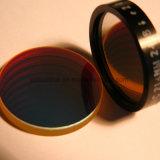 Filtros ópticos de passagem de banda de 940nm Fwhm 40nm Od3 para autenticação biométrica