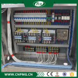 자동 장전식 전기열 수축 소매 레테르를 붙이는 기계장치
