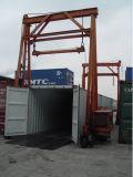 30トンの中国の工場価格の容器クレーン