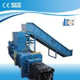 Автоматическая широко используемая гофрированная бумага Hba150-110110 с машиной большого давления гидровлической тюкуя