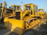 Caterpillar Made in China Cat D6d Escavadeira de rastos com estripador