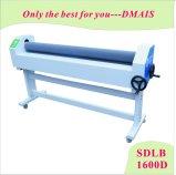 Laminador manual-Laminación de rollo a rollo-para material de impresión