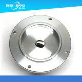 Алюминиевый материал анодирует филировать CNC точности отделки