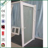 Fenêtre à double vitrage double vitrage ouvrant la porte de verre française