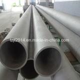 Tubo de acero inoxidable inconsútil 321 con alta calidad