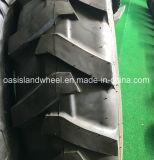 Modelo industrial agrícola 14.9-24) R4 del neumático (