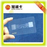 Smart Card in bianco anticollisione del PVC con il prezzo di Compititive