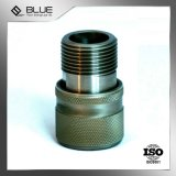 CNC do alumínio de OEM/ODM que faz à máquina para Ningbo