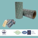 포장 캡슐 합금 8011 H18를 위한 Ptp 약제 알루미늄 호일