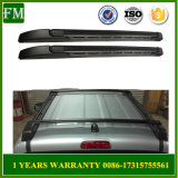 Par Black Luggage Rack para Tacoma Car